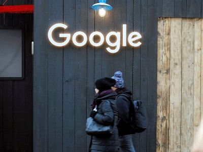 Google Launched a Service Tracking the Movement of People during the Epidemic
