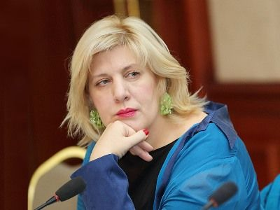 Council of Europe Commissioner Is Concerned about Pressure on Media