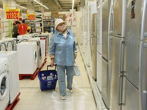 Производители предупредили об угрозе дефицита бытовой техники