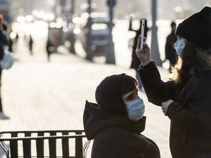 В Москве заявили о готовности к запуску системы контроля соблюдения самоизоляции