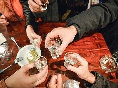 Минздрав предложил ограничить продажу крепкого алкоголя по всей России