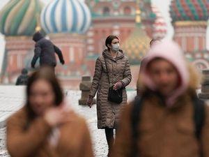 За сутки в России выявили 658 новых случаев заражения коронавирусом
