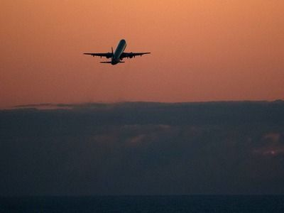 Export Flights to Russia Will Resume on April 6