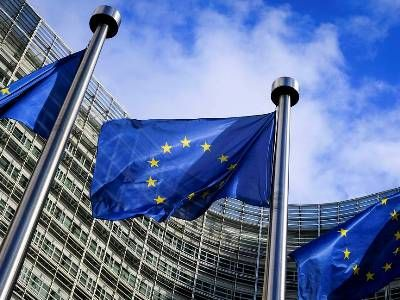 The European Union Sees No Problems in Maintaining Sanctions against Russia during Pandemic