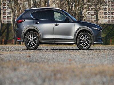 Mazda отзовёт в России более 9 тысяч машин