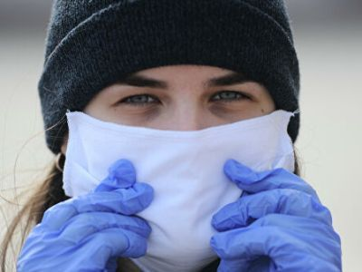 WHO Chief Recommends Wearing Masks Only for Doctors and Infected People