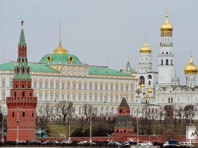 The Kremlin Allows the Postponement of September Elections