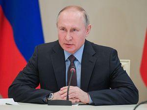 Директор ВЦИОМ объяснил рост популярности Путина