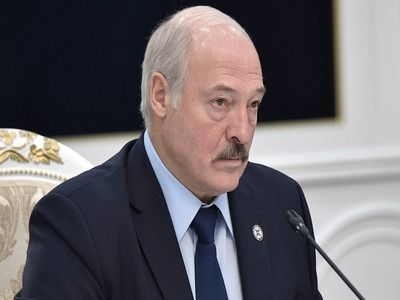 "Lukashenko: Belarus Should Be Independent of the ""Oil Games"" of Major Powers"
