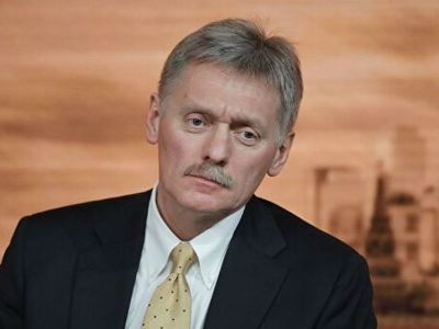 """The Kremlin Considers Attempts to """"Privatize"""" Outer Space to Be Unacceptable"""