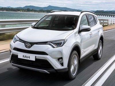 В России выросли продажи легковых автомобилей