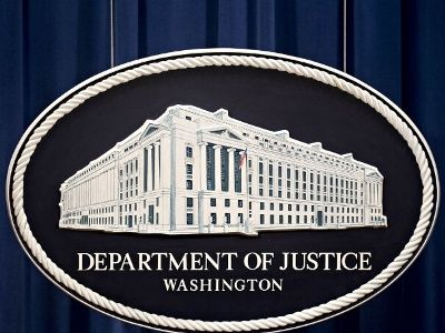 US Department of Justice Accuses Russia and Qatar of Bribing FIFA Officials