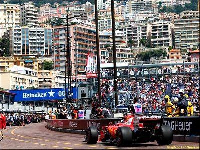 Гран-при Канады «Формулы-1» перенесли на неопределённый срок