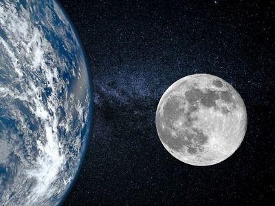 Российский МИД осудил планы США закрепить за собой Луну