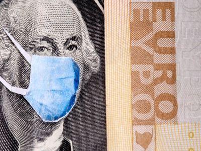 Media: Eurozone Economy May Decline by 10% in 2020 due to Coronavirus
