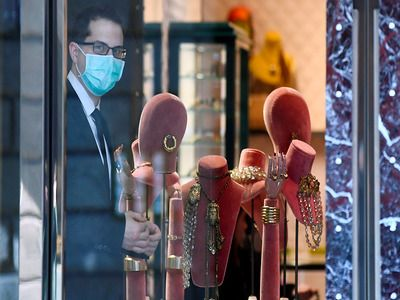 The Luxury Industry Is Facing an Eight-Year Rollback Risk