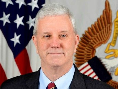 McPherson Is Appointed as Acting US Navy Secretary