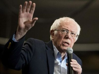 Senator Sanders Withdrew from the Presidential Race in the USA