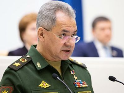 Russian Defense Minister Called on to Prosecute Foreign Officials Responsible for the Demolition of Soviet Monuments