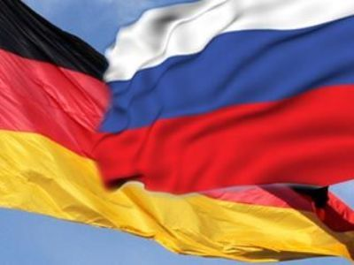 The Germans Support the Strengthening of Economic Ties with Russia and Nord Stream 2