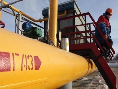 Belarus Proposed Russia to Lower Gas Prices for the Republic