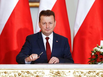 Media: Russia Called the Most Serious Threat to Poland in New National Security Strategy