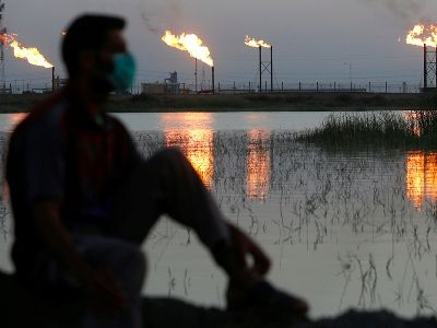 Reuters Reports Moscow and Riyadh Have Agreed on a New Oil Deal