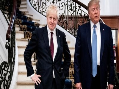 Britain and the United States Postponed Negotiations on a Free Trade Agreement