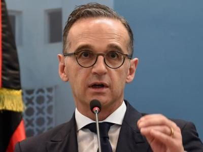 German Foreign Minister Commented on the Experience of the USA and China in the Fight against Epidemic