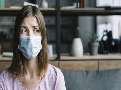 Жителей Ульяновской области обязали носить маски в общественных местах