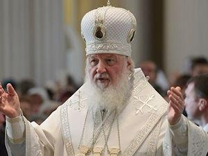 Патриарх Кирилл призвал задуматься о духовности в период самоизоляции