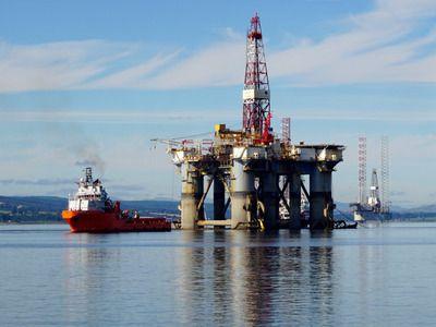 Brent Oil Prices Fall Below $ 31 Per Barrel