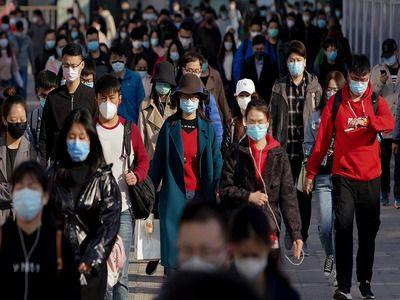 China Predicts Second Wave of Coronavirus in November