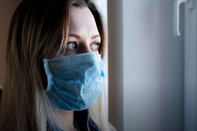 Названо число москвичей, которые находятся на домашнем лечении от коронавируса