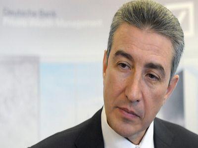 Ex-head of Deutsche Bank in Russia Igor Lozhevsky Died