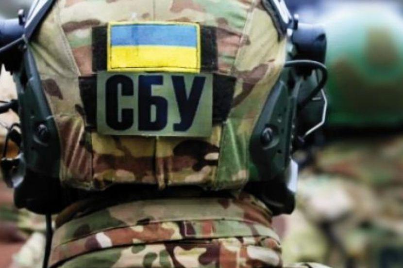 СБУ сообщила о задержании генерала по подозрению в работе на Москву