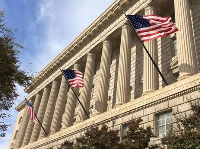 US Department of Commerce Published Data on Retail Sales Fall