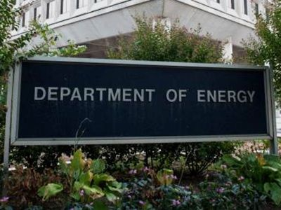 US Department of Energy Proposes to Pay Companies for Refusal of Oil Production