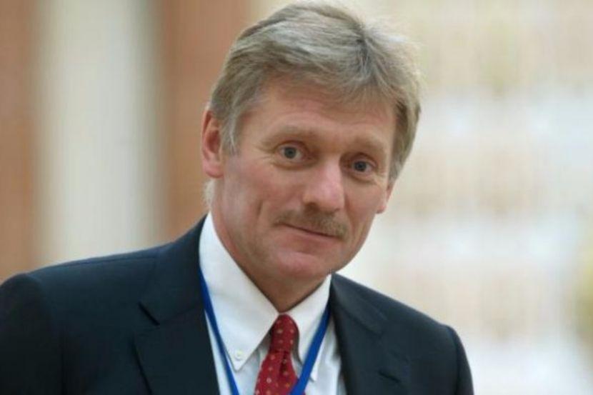 Песков проинформировал о скором принятии решений о дальнейшем режиме в связи с коронавирусом