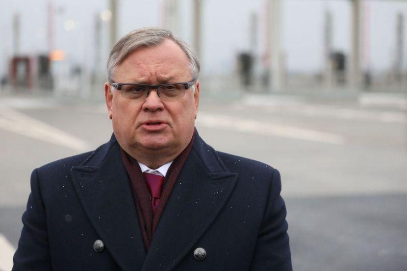 Появился прогноз по сроку укрепления курса рубля