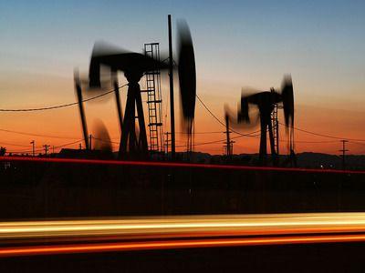 WTI Oil Price Returns to Positive