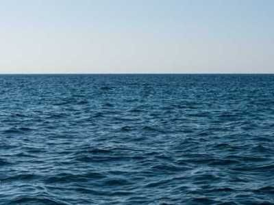 In the Baltic Sea, a Spill of Unknown Substance Was Discovered