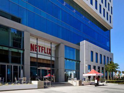 Netflix Reports Profit of $ 5.77 Billion Amid Coronavirus