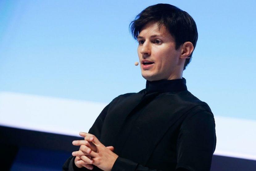 Дуров заявил, что коронавирус повлечёт за собой цивилизационный сдвиг