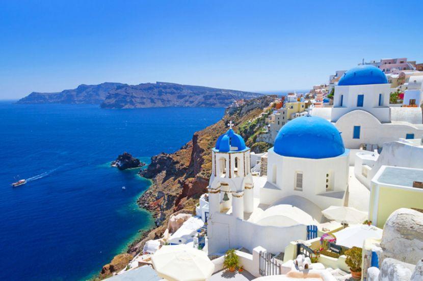 В Греции дали прогноз по срокам открытия туристического сезона