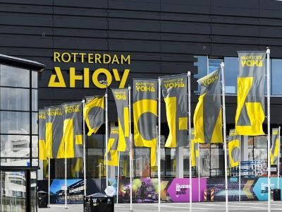 Rotterdam Authorities Announced Their Readiness to Host Eurovision in 2021