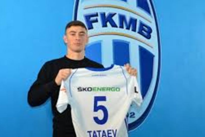 Российский футболист, играющий в Чехии, удивился условиям карантина на родине