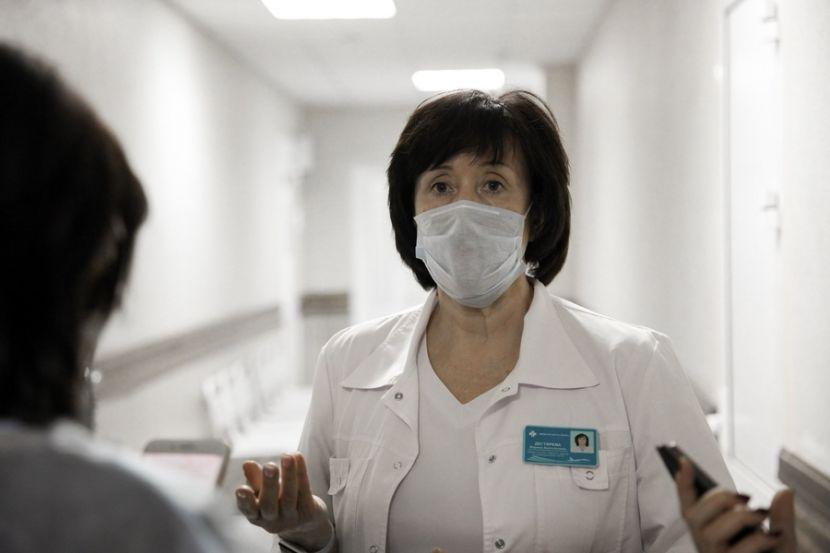Академик РАН дал прогноз по второй волне коронавируса