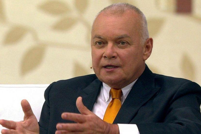 Киселёв рассказал о зашкаливающем количестве памятников Ленину в России