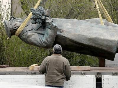 Czech Foreign Ministry Announced Readiness for Negotiations with Russia on the Monument to Konev